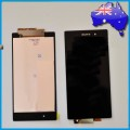 Sony Xperia Z1 L39h LCD and Touch Screen Assembly [Black]